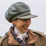 HRH Princess Royal – World Horse Welfare President