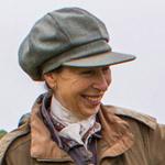 HRH Princess Royal – World Horse Welfare President