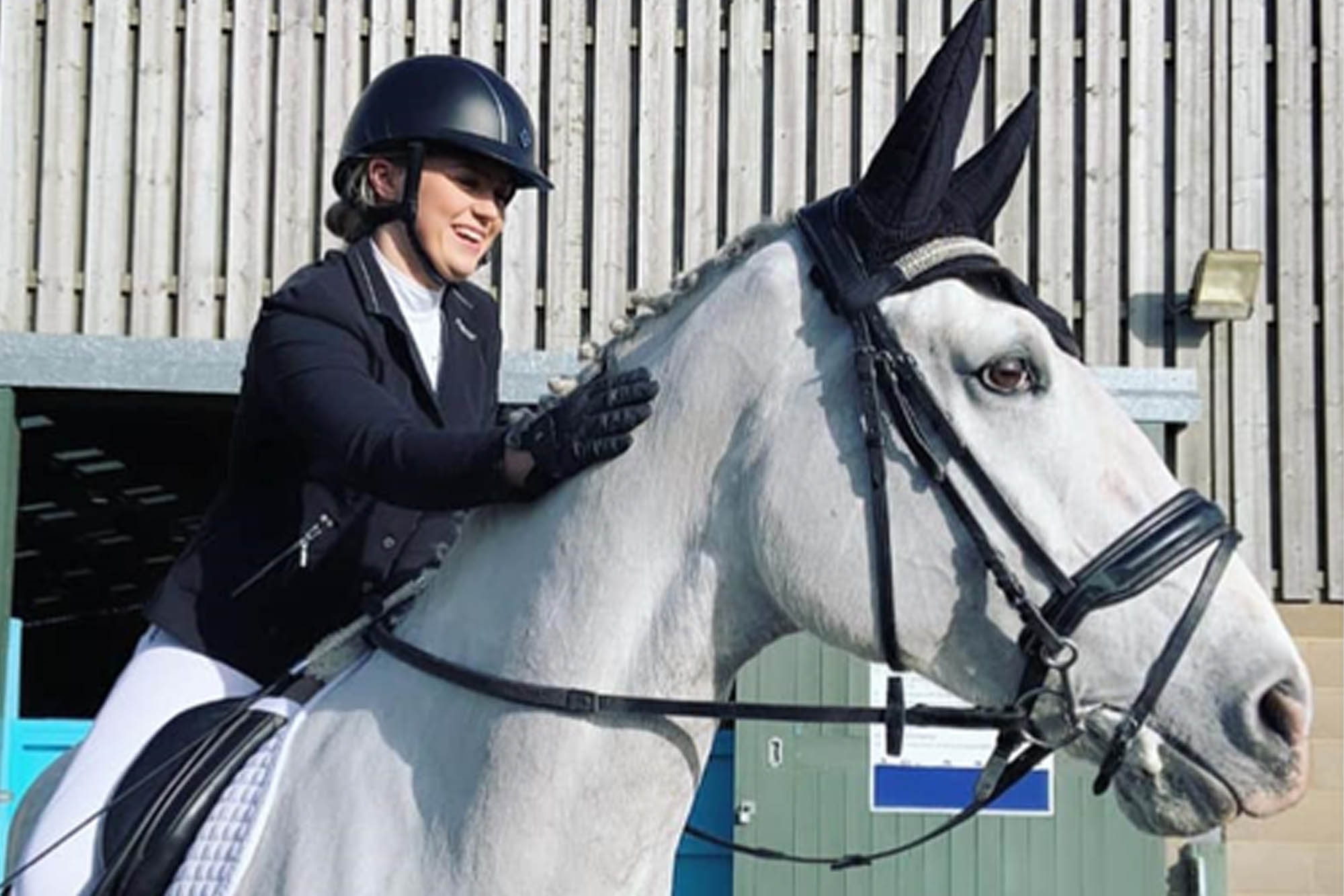Cancelled: Unaffiliated dressage