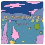 Best Sleep by Hummingbird album cover