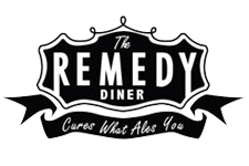 The Remedy Diner cures what ales you