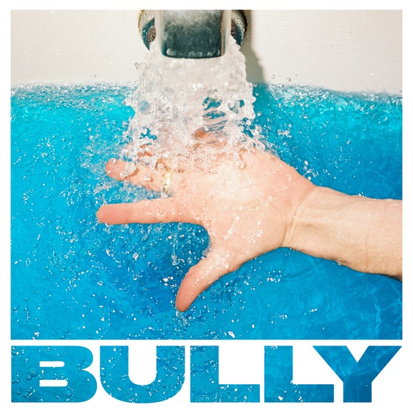Bully Album Cover
