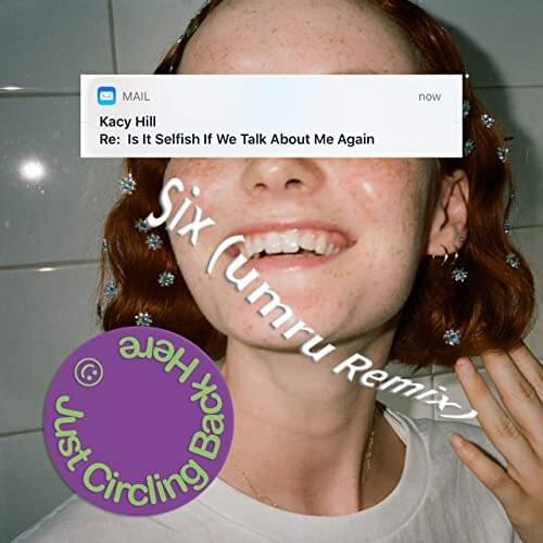 Kacy Hill Six Umru Remix Cover