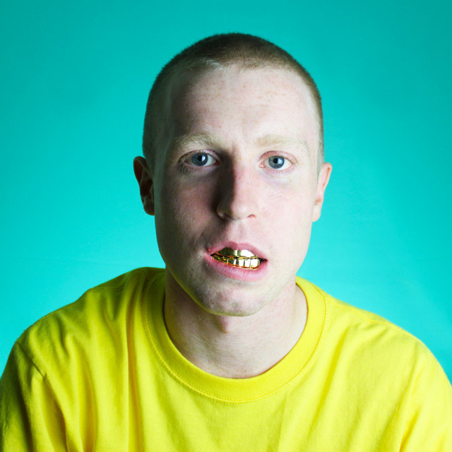 """""""Live from the Dentist Office"""" by Injury Reserve Album Cover"""