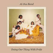 Doing Our Thing with Pride Album Cover