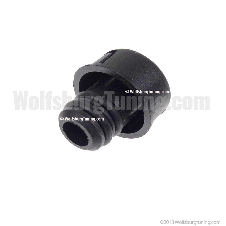 Automatic Transmission Fluid Fill Plug