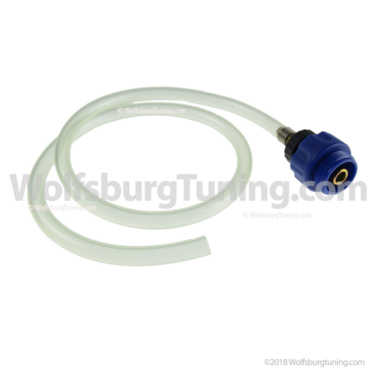 Cartridge Oil Filter Drain Tool