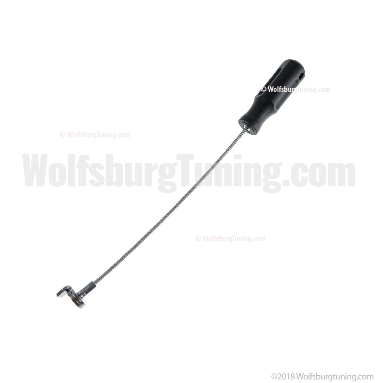 Oil Drain Plug Tool - Magnetic