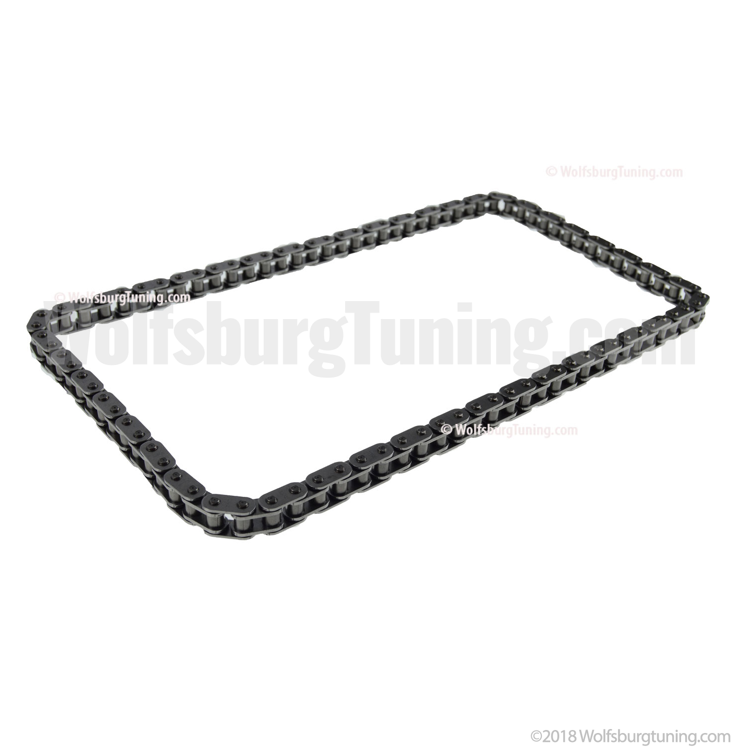 Timing Chain - Upper