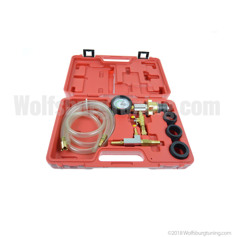 Coolant Vacuum Fill Tool