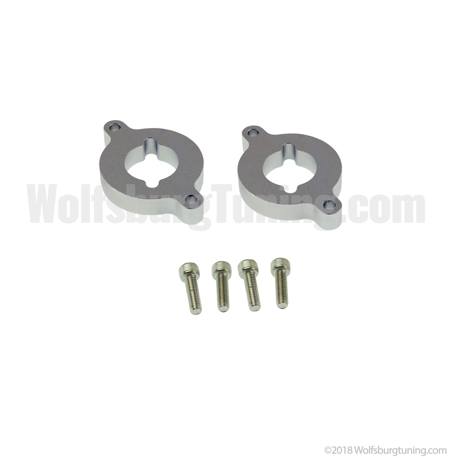 Coil Adapter Set - 1.8T to FSI