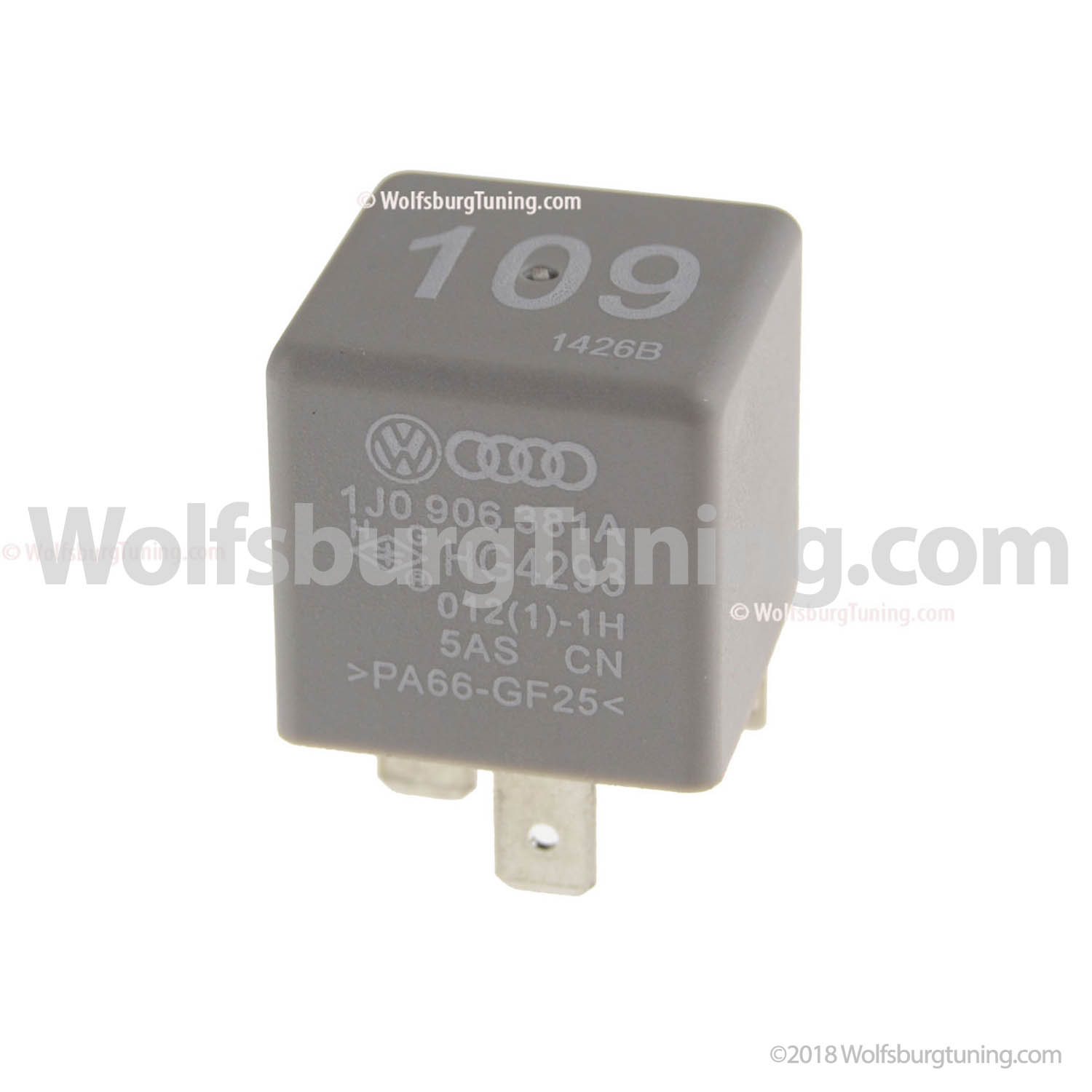 Relay - Power Supply 109