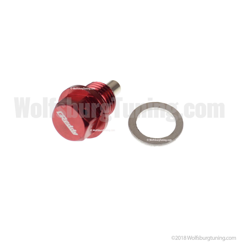 Oil Drain Plug - M14 (magnetic)