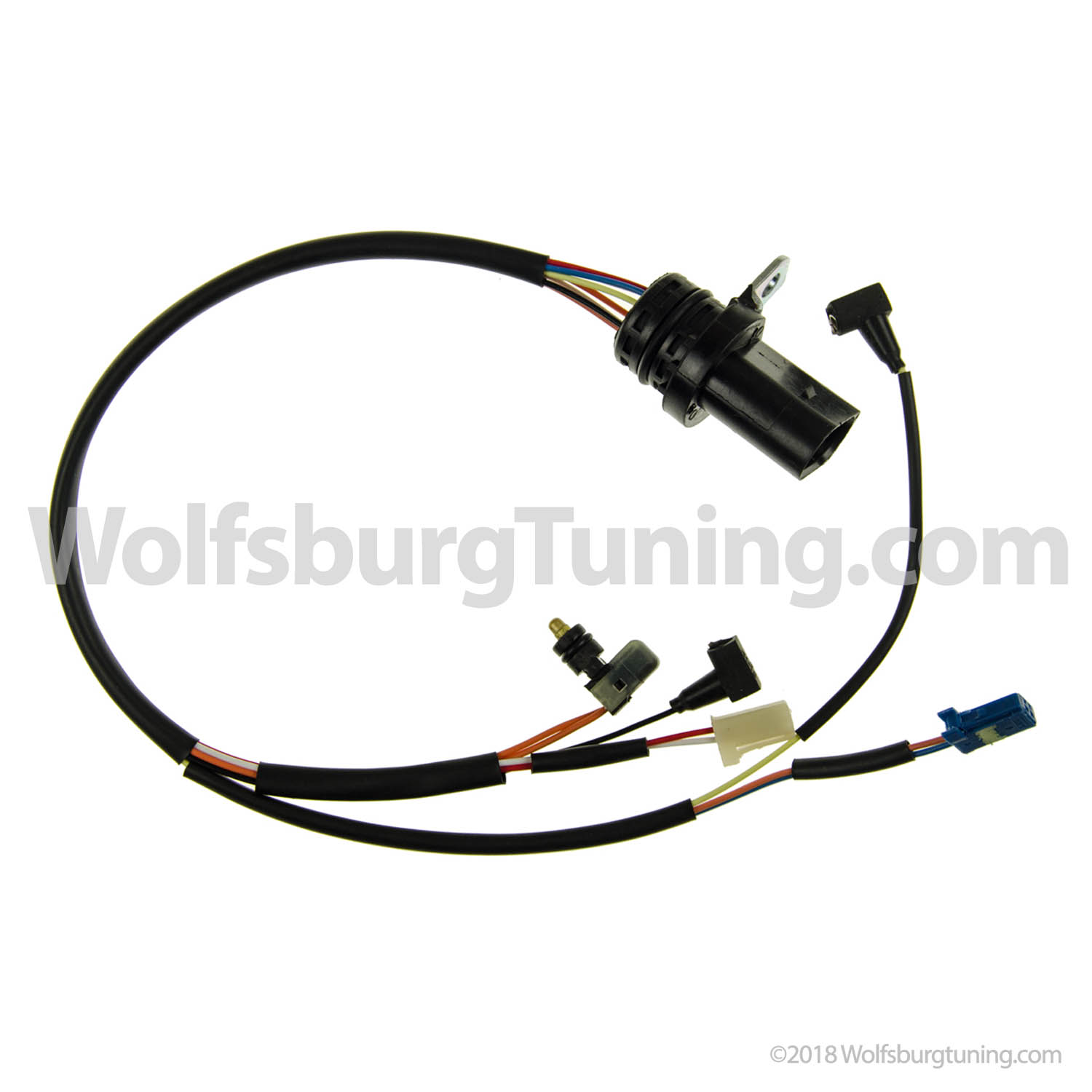 Automatic Transmission Harness 8 Pin