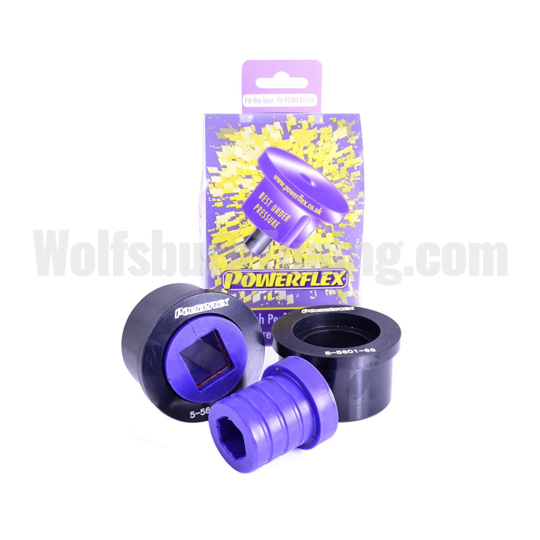 Control Arm Bushing (urethane) - Front Size: 66mm