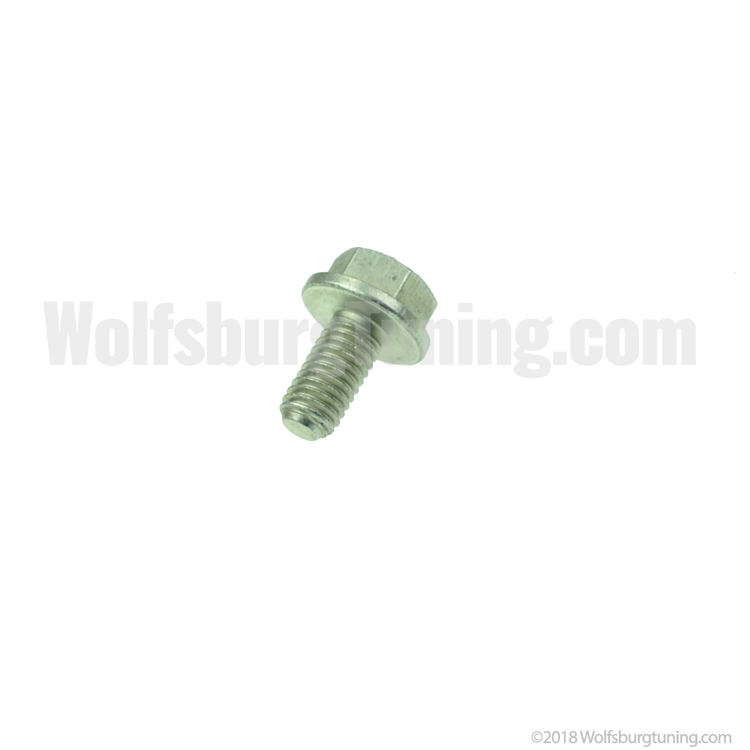 Injection Pump Bolt