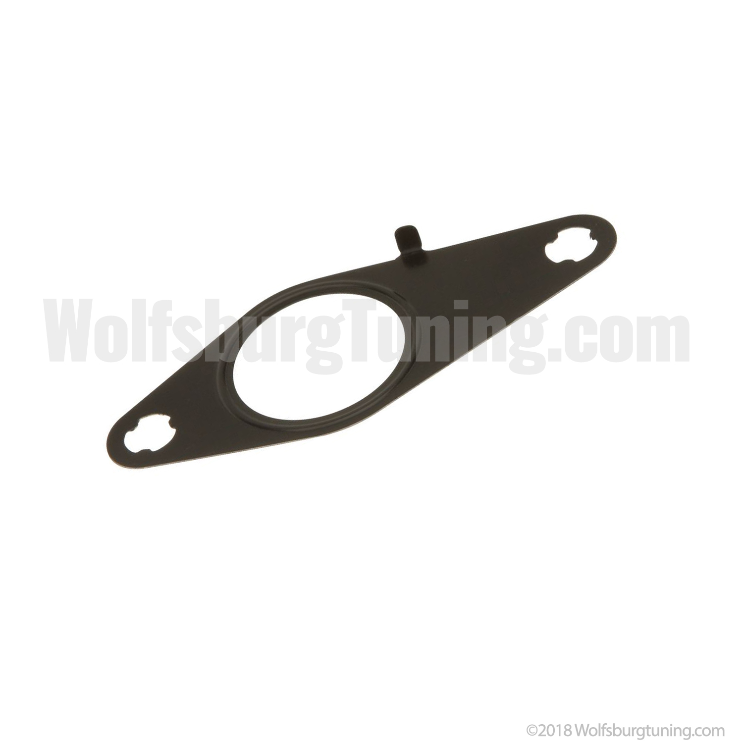 Breather Tube Gasket