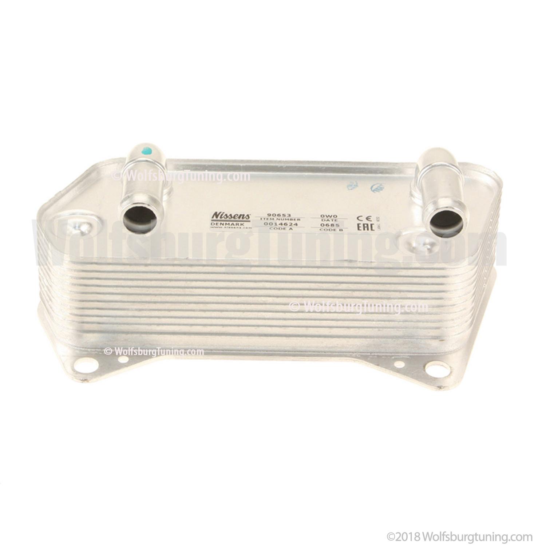 Automatic Transmission Cooler DSG