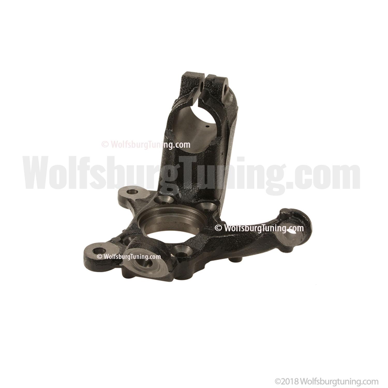 Steering Knuckle / Spindle - Front Left