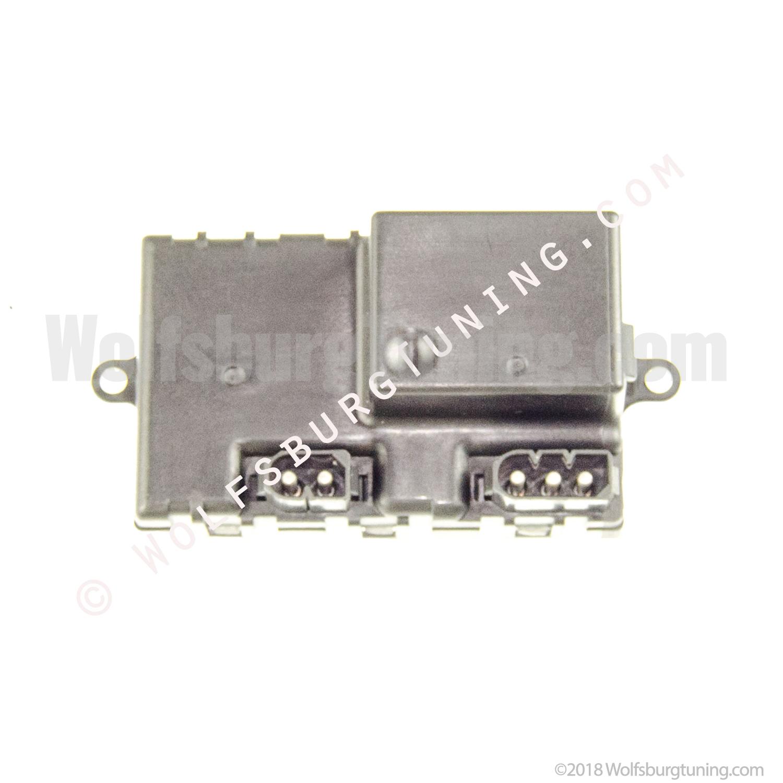 Blower Motor Resistor - Regulator