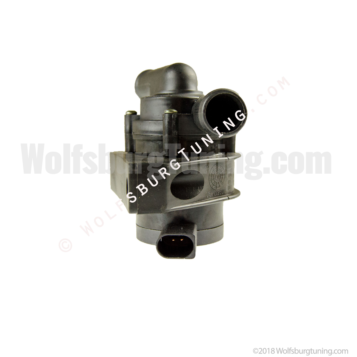 Water Pump - Auxiliary