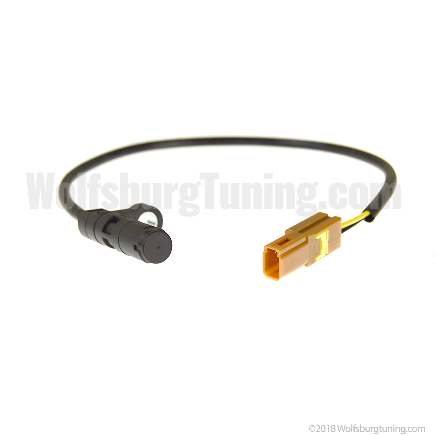 Automatic Transmission Output Speed Sensor A (G195)