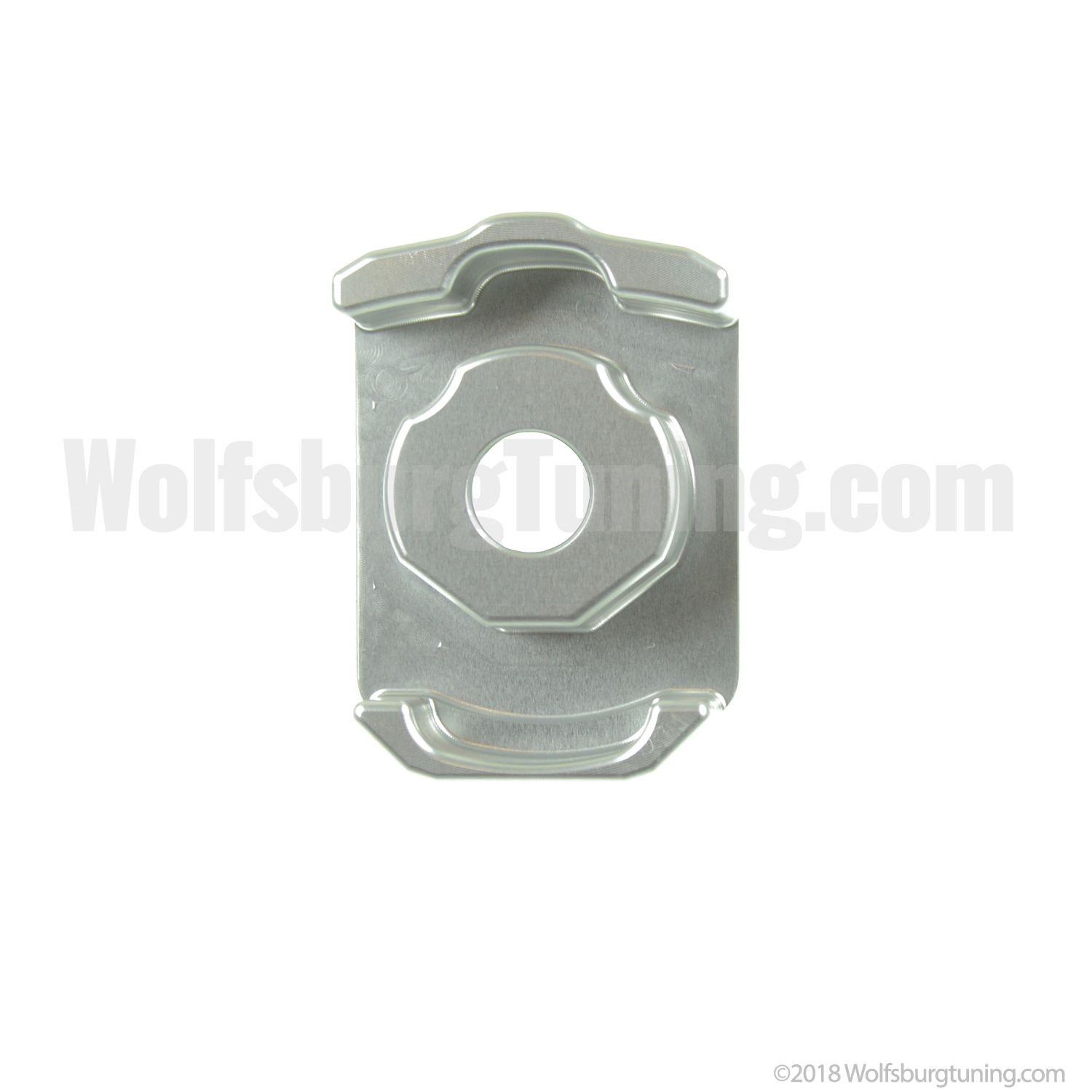 Engine Mount Insert - Lower (billet) (MK7 version 1)