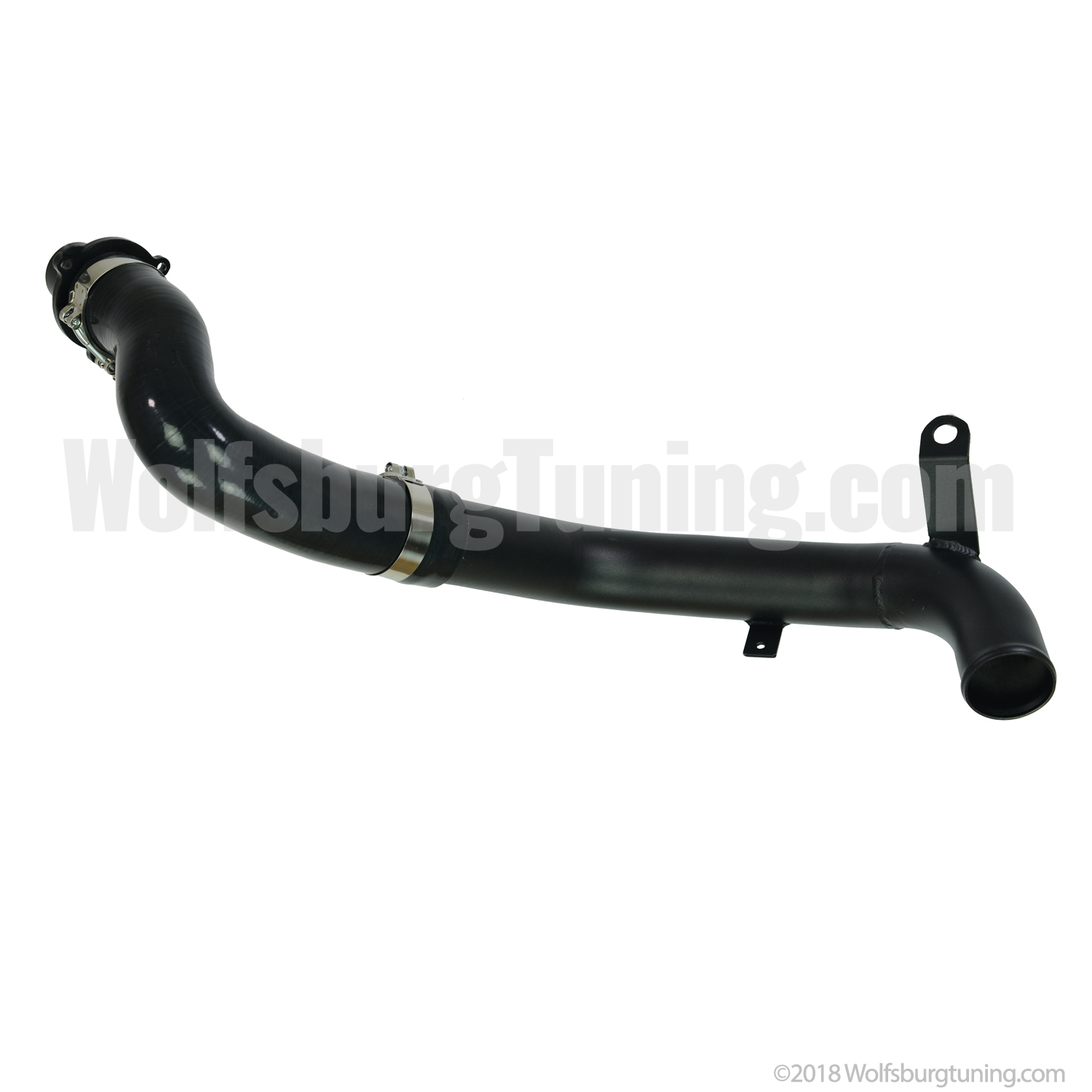 Turbo Discharge Pipe Kit - High Flow (MK7 A3/S3)