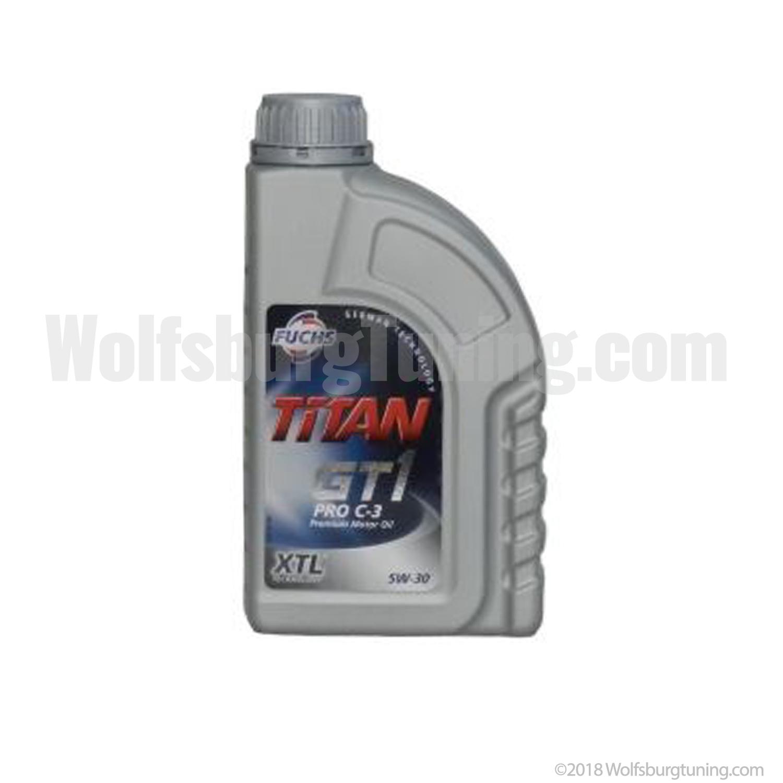 Engine Oil 1 Liter (5W-30 TITAN GT1 PRO C-3)