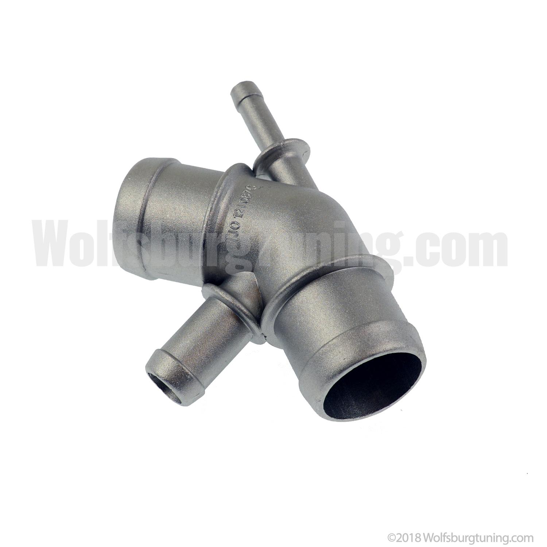 Water Distribution Pipe - Aluminum