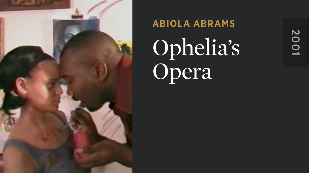 Ophelia's Opera