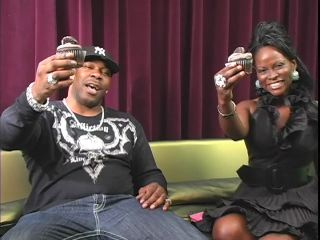 Busta Rhymes Flipmode Abiola Abrams Interview VH1 BET