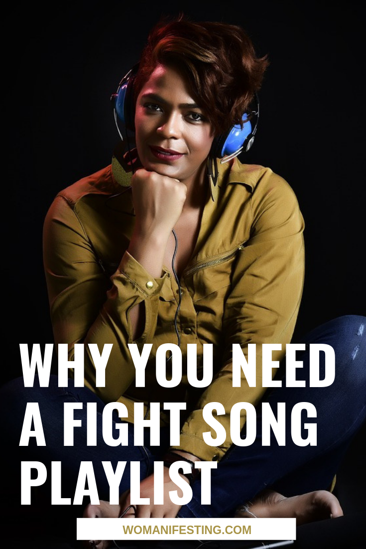Why You Need a Fight Song Playlist (1)