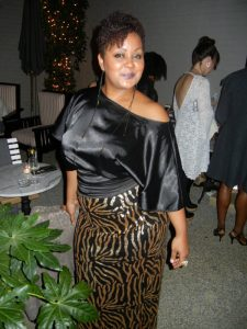 Marie Denee, Plus Sized Fashion Expert