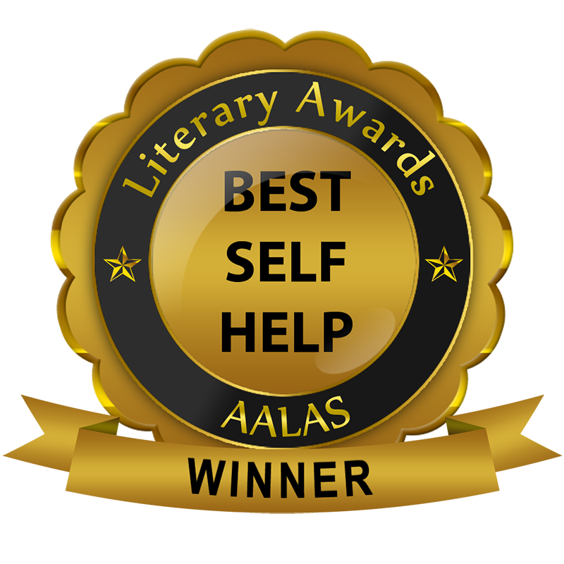 Best Self Help Book Literary Awards