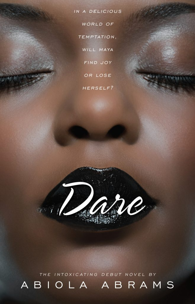Dare by Abiola Abrams