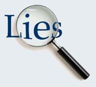 How to tell if Someone is Lying?