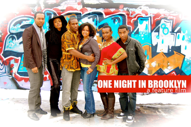 One Night In Brooklyn