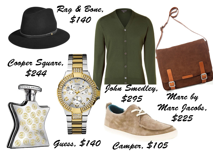 Gifts for Men from BecauseClothing.com