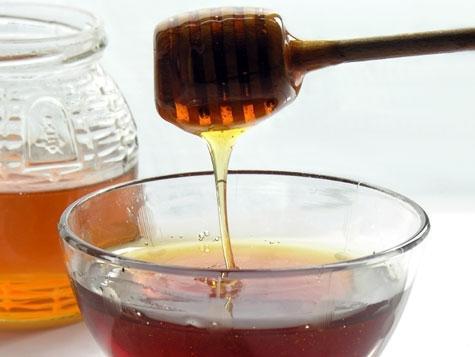 Healing Honey Masks