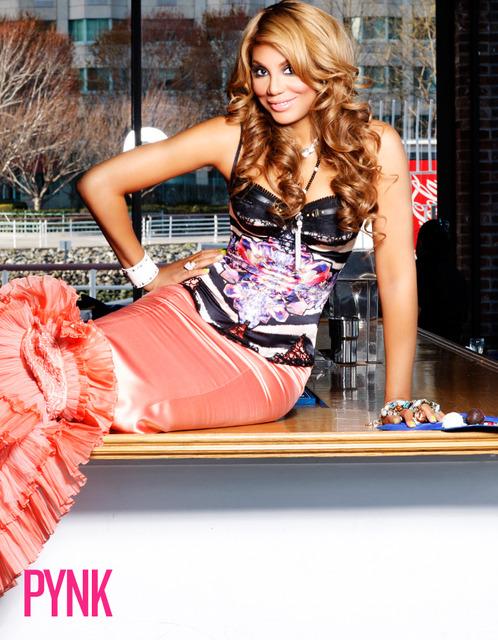 Tamar Braxton 4