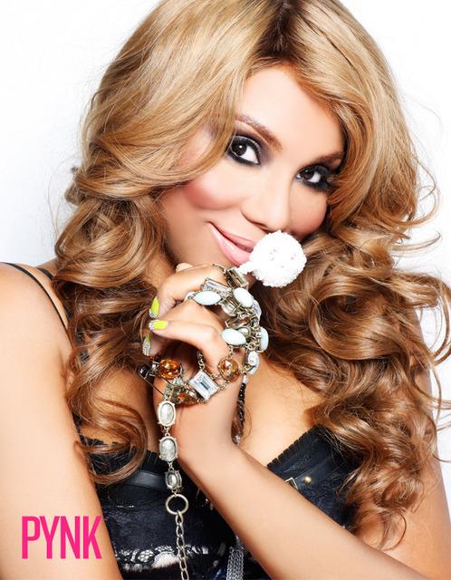 Tamar Braxton 5