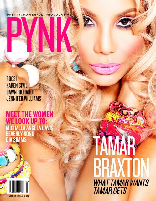 Tamar Braxton 6