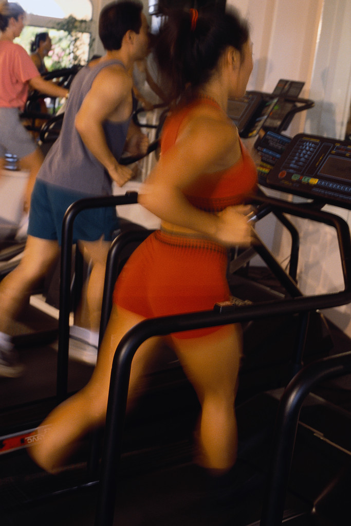 How and Why to Start Exercising in 2013