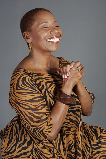 Iyanla Vanzant Quotes and Affirmations