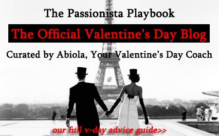 Valentine's Day Advice Guide