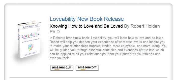 loveability book