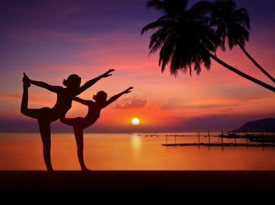 The Power Of Time Away – Yoga Retreat In Costa Rica