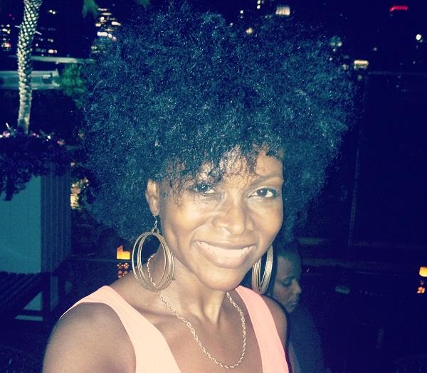Abiola Abrams, NYC