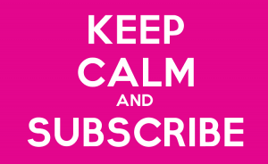 subscribe - empowerment and inspiration for women